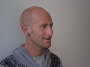 Neil Richardson, Ashtanga Yoga, Hands-on Health, Exmouth